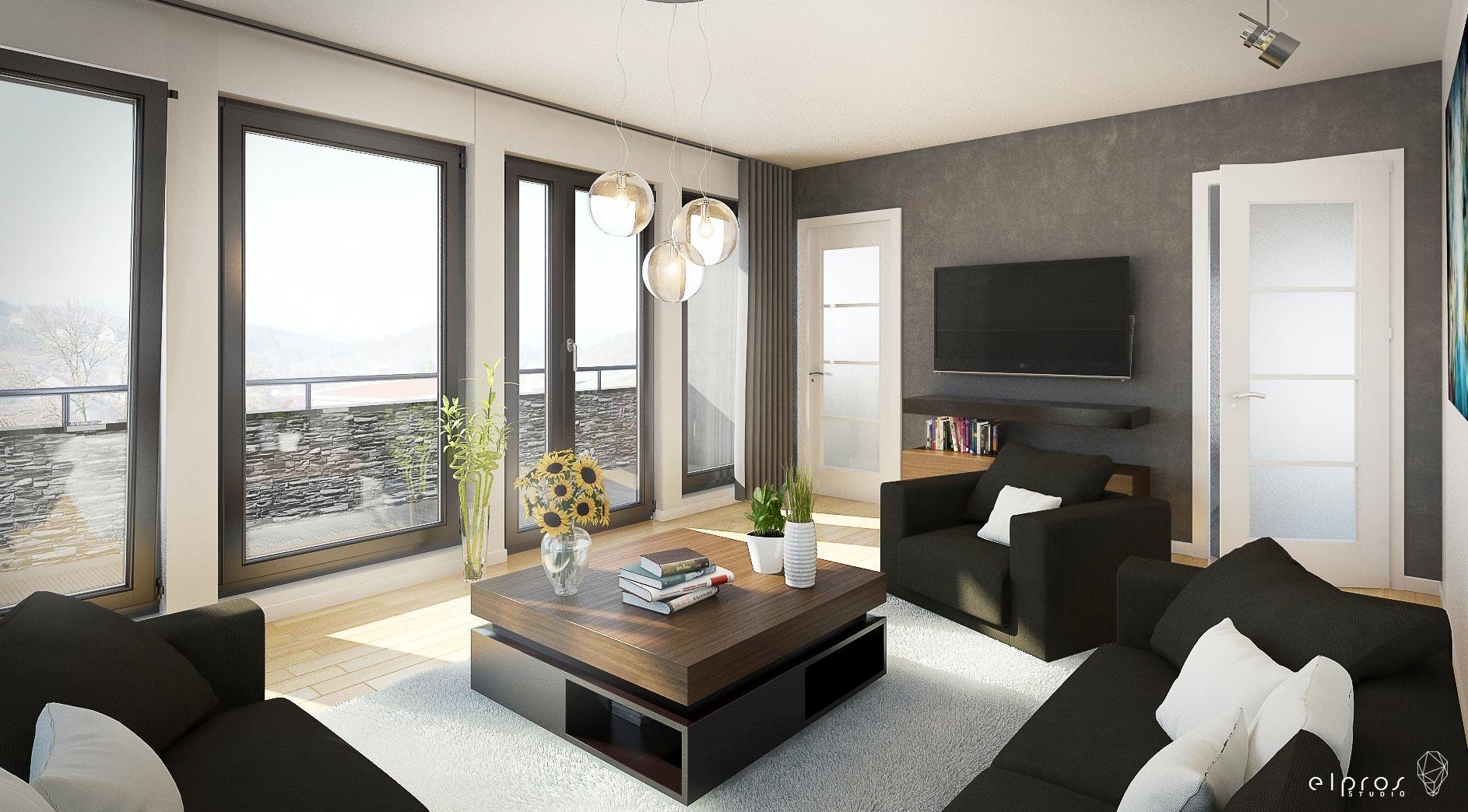 Apartment MM 3