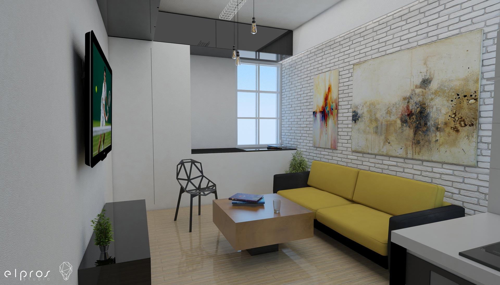 Apartment MR 5