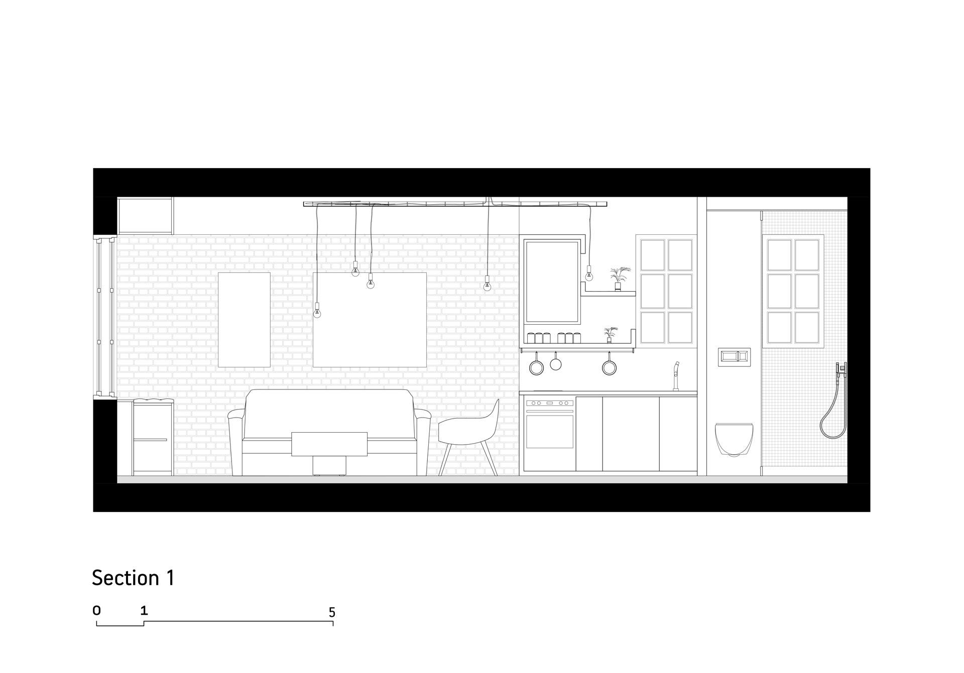 Apartment MR 7
