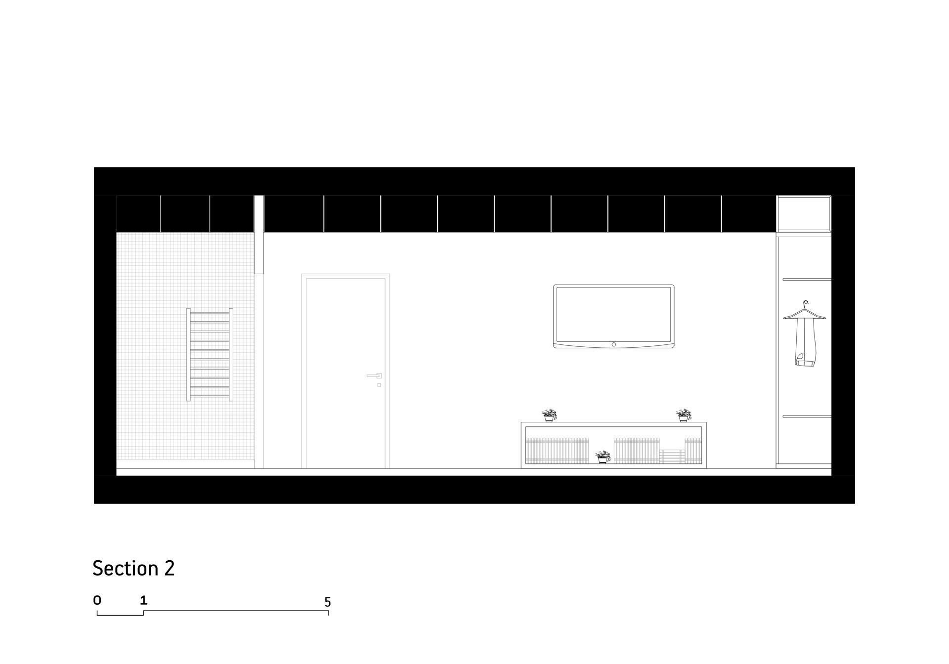 Apartment MR 8